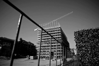ASSEMBLEA TEMATICA SU MOBILITÀ E PIANO REGOLATORE @ tomasini | Cuneo | Piemonte | Italia