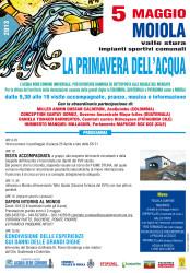 la primavera dell'acqua @ Moiola | Moiola | Piemonte | Italia